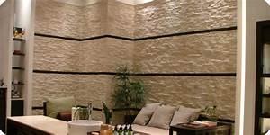 Wandverkleidung Außen Steinoptik : wandverkleidung stein ~ Michelbontemps.com Haus und Dekorationen