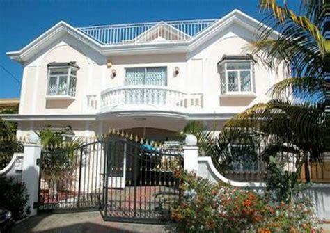 belles chambres à coucher villa tourterelle grand baie location de vacances