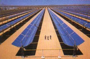 Неисчерпаемый ресурс обзор существующих направлений развития солнечной и ветровой генерации в России
