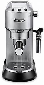 Delonghi Espresso Siebträgermaschine : delonghi dedica ec 685 m espresso siebtr germaschine 15 ~ A.2002-acura-tl-radio.info Haus und Dekorationen