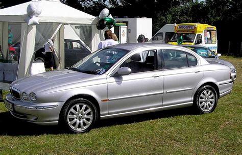 Jaguar Xtype — Wikipédia