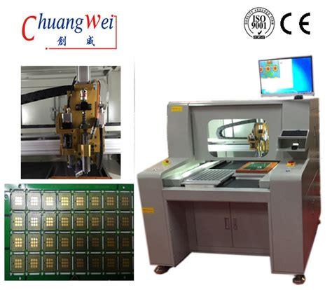 Printed Circuit Board Cutter Cnc Router For Pcb