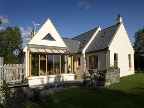 Bungalow Modern House Plans Ireland — Modern House Plan