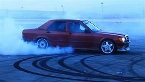 Mercedes 190 Amg : mercedes benz 190 v8 c43 amg drift youtube ~ Nature-et-papiers.com Idées de Décoration