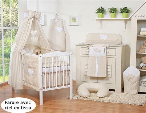chambre bebe beige chambre de princesse pour bebe
