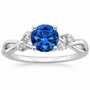 gemstone engagement rings brilliant earth With wedding rings gemstones