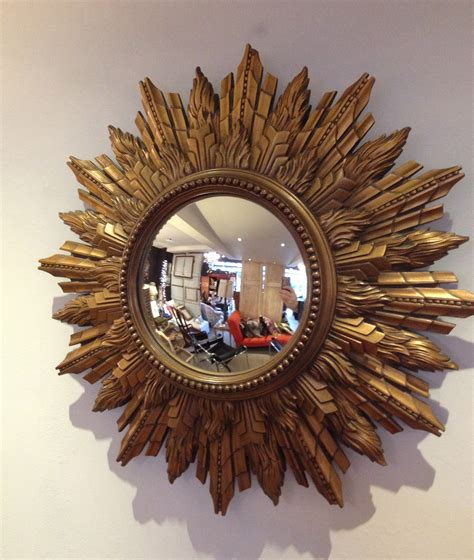 Buy Decorative Wall Mirrors For Sale by 15 Photos Large Sunburst Mirrors For Sale Mirror Ideas
