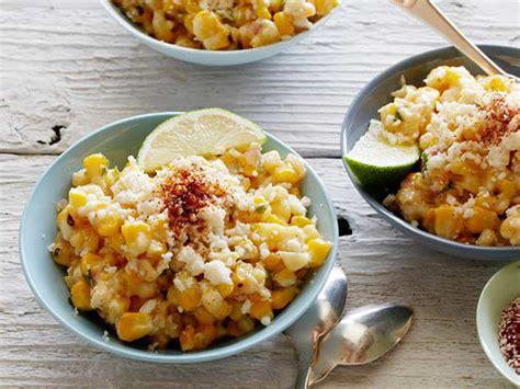 santos cuisine summer side dish recipes food