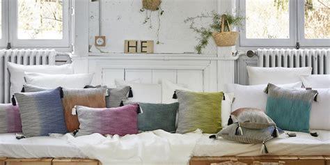 faire des coussins de canapé coussin design notre sélection ultra tendance