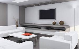 Tv wall decoration living room 2014 part 2 for Living room ideas and designs