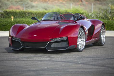rezvani beast speedster  drive review