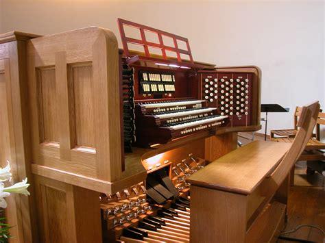 Buzard Opus 40 And 40rlatrobe Pennsylvania Buzard Organs