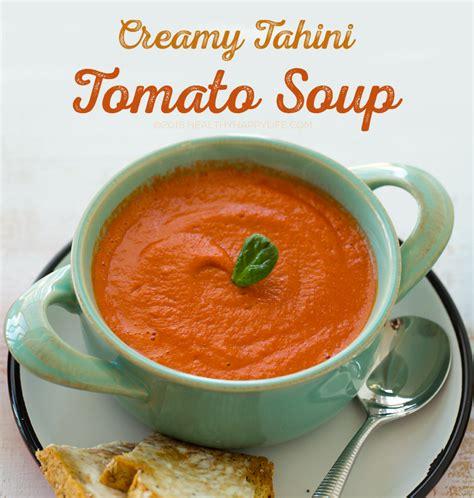 Cbell S Tomato Soup by A Simple Tomato Soup Recipe Dishmaps