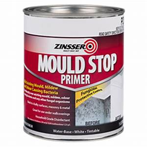 Zinsser Mould Stop Primer 1L