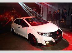 Honda Civic Type R 2015 revealed in Geneva prices, pics