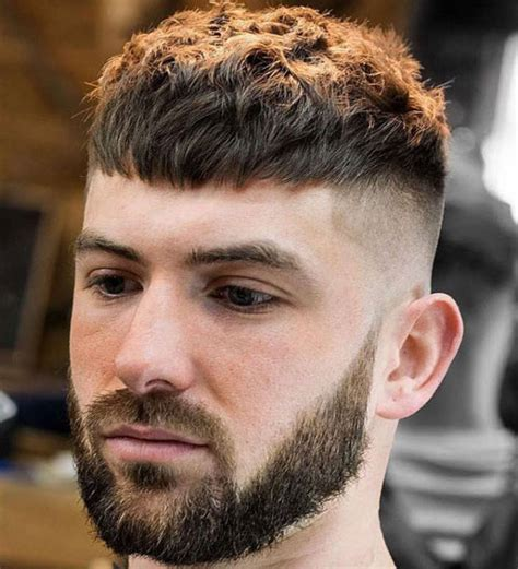 short haircuts  men  guide