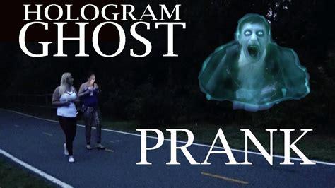 Halloween Hologram Projector Kopen by Hologram Poltergeist Prank Prank Army Tv
