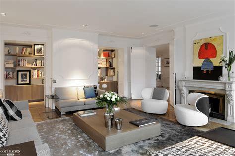 chambre style loft appartement haussmannien quai de saône lyon jorge grasso