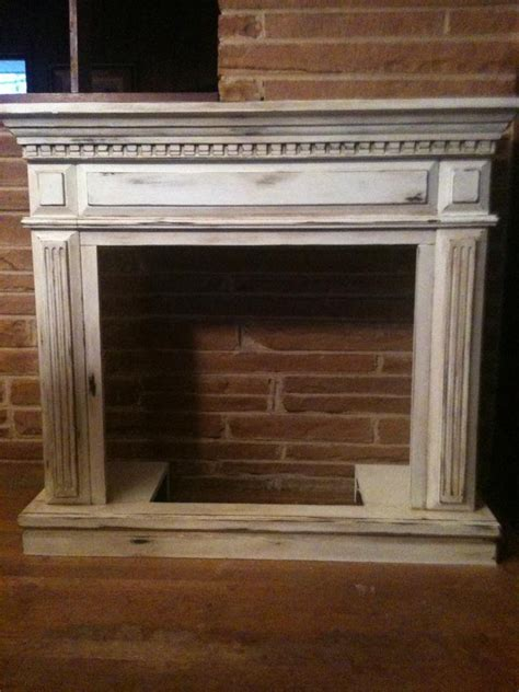 distressed fireplace mantels 17 best ideas about distressed fireplace on