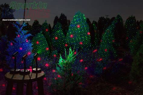 sparkle magic lights