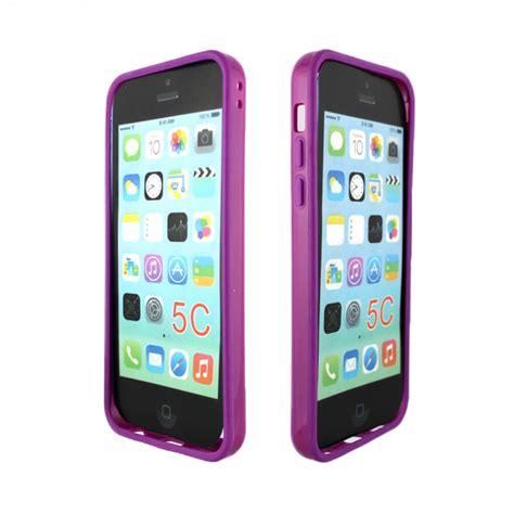 cheap iphone 5c for iphone 5c bumper purple