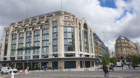 la samaʁitɛn) is a large department store in paris, france, located in the first arrondissement. Intialement prévue le 19, la réouverture de la Samaritaine ...