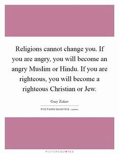 Religion Changing Quotes & Sayings | Religion Changing ...