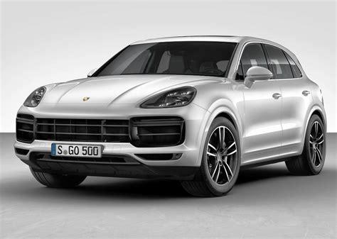 Porsche Cayenne Picture by Porsche Cayenne 2018 S Hybrid In New Car Prices