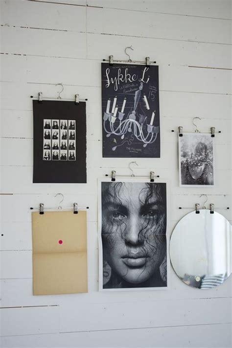 Fotos Aufhängen Wand by Vergiss Die Bilderrahmen Heute Werden Fotos Kunstdrucke