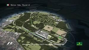 Circuit De Monza : f1 circuit guide monza youtube ~ Maxctalentgroup.com Avis de Voitures