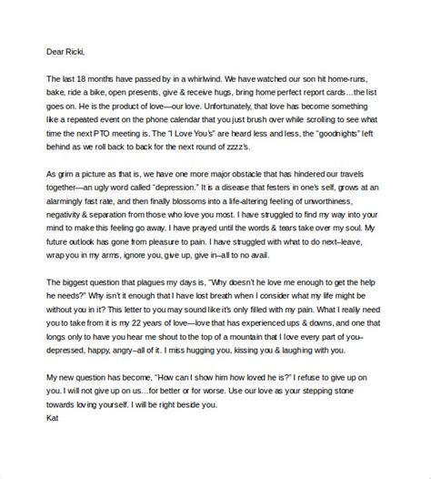 romantic love letter   word documents