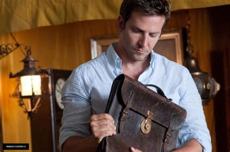 The Words | Bradley cooper, Leather, Vintage briefcase