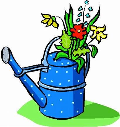 Clip Gardening Activities