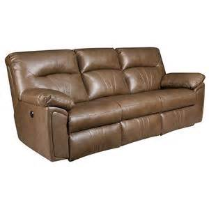 southern motion velocity double reclining sofa colder s