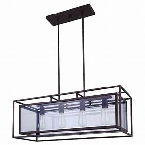 Quot isola light pendant rona