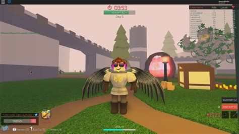 All star tower defense is one of the most popular tower defense games in the roblox ecosystem. Roblox Castle Defenders Codes+3 pack opening | Doovi