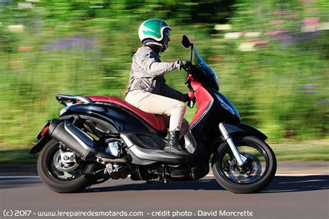 Piaggio Beverly Hd Photo by Essai Piaggio Beverly 350