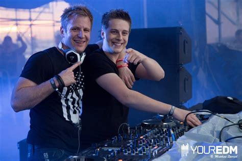 Tritonal's Metamorphosis From Chat Room Friendship To