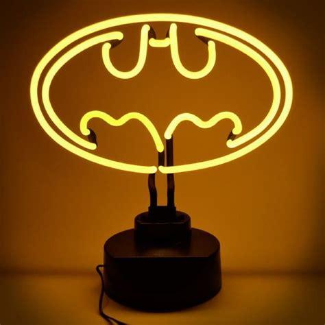 Batman Neon Light  Find Me A Gift