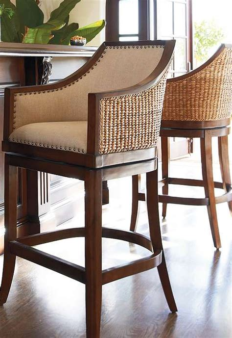 Seagrass Bar Stools Swivel Sheldon Swivel Bar And Counter Stools In 2019 What S