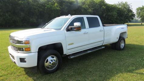 2015 Chevrolet 3500 Dually Fuel Mileage  Autos Post