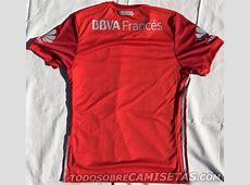 ¿Serán estas las nuevas camisetas de River? Goalcom