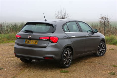 Fiat Tipo 2020 by 2016 Fiat Tipo Hatch Best Car Update 2019 2020 By