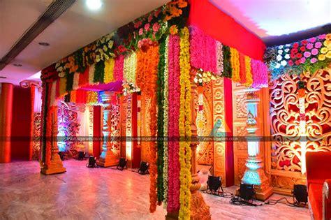 marriage mandapam flower decoration wedding decorators