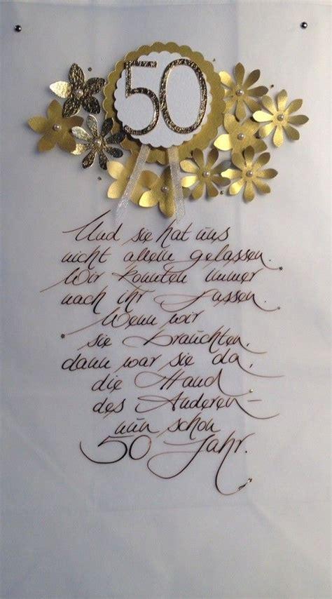 bastelideen goldene hochzeit die besten 25 goldene hochzeit ideen auf jubil 228 umsparty kernst 252 cke 50 jubil 228 um