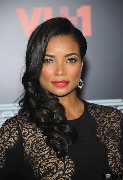 Rochelle Aytes - High Quality Celebrity Pictures Gallery ...