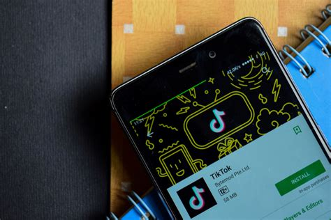 TikTok Hits 1.5 Billion Downloads on the App Store and ...
