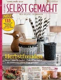 Selber Machen Zeitschrift : selbstgemacht magazin ~ Watch28wear.com Haus und Dekorationen