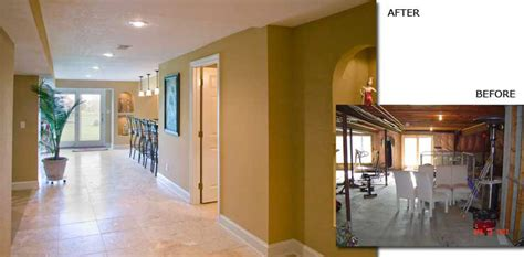 Remodeling Kansas City, Basement, Kitchen Lifestyles