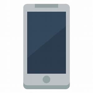 Icono Dispositivo, movil, telefono Gratis de Small & Flat ...